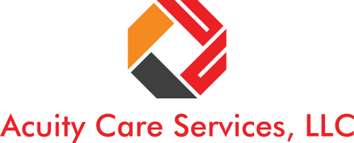 Acuity Care Services LLC Logo